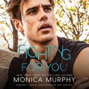 Fighting for You: The Callahans, Book 5 (Unabridged) MP3 Audiobook