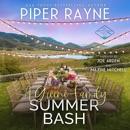 A Greene Family Summer Bash: The Greene Family (Unabridged) MP3 Audiobook