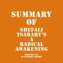 Summary of Shefali Tsabary's A Radical Awakening (Unabridged) MP3 Audiobook