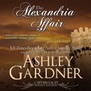 The Alexandria Affair: Captain Lacey Regency Mysteries, Book 11 (Unabridged) MP3 Audiobook