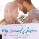 Our Second Chance (Ungekürzt) MP3 Audiobook