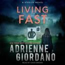 Living Fast MP3 Audiobook