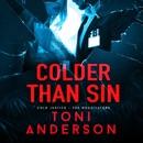 Colder Than Sin: Cold Justice - The Negotiators, Book 2 (Unabridged) MP3 Audiobook