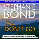 Baby, Don't Go MP3 Audiobook