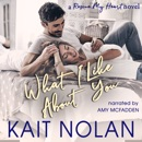 What I Like About You MP3 Audiobook