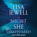 Download The Night She Disappeared (Unabridged) MP3