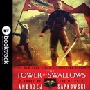 The Tower of Swallows: Booktrack Edition MP3 Audiobook