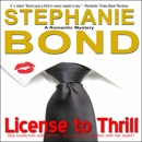 License to Thrill MP3 Audiobook