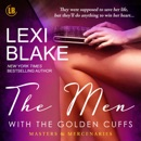 The Men with the Golden Cuffs: Masters and Mercenaries, Book 2 (Unabridged) MP3 Audiobook