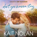 Don't You Wanna Stay MP3 Audiobook