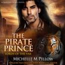 The Pirate Prince: A Qurilixen World Novel MP3 Audiobook