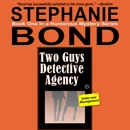 Two Guys Detective Agency MP3 Audiobook