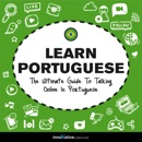 Learn Portuguese: The Ultimate Guide to Talking Online in Portuguese (Unabridged) MP3 Audiobook