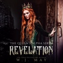Revelation: Fae Fairy Paranormal YA/NA Shifter Romance (The Queen's Alpha Series, Book 10) (Unabridged) MP3 Audiobook