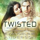 Twisted: Brides of the Kindred 23 (Unabridged) MP3 Audiobook