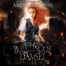 Bulletproof Damsel: Urban Fantasy Romance Series, Book 1 (Unabridged) MP3 Audiobook