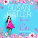 License to Date: Better Date Than Never, Book 6 (Unabridged) MP3 Audiobook