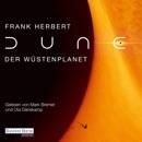 Dune – Der Wüstenplanet MP3 Audiobook