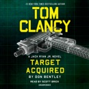 Tom Clancy Target Acquired (Unabridged) audiobook summary, reviews and download