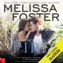 Friendship on Fire: Love in Bloom, Book 6 (Unabridged) MP3 Audiobook