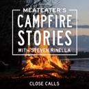 MeatEater's Campfire Stories: Close Calls (Unabridged) MP3 Audiobook