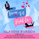 Wrong Text, Right Love: An Opposites Attract Romantic Comedy (Against All Odds, Book 1) (Unabridged) MP3 Audiobook
