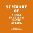 Summary of Nicole Saphier's Panic Attack (Unabridged) MP3 Audiobook