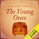 The Young Ones: Adams Family, Book 9 (Unabridged) MP3 Audiobook