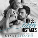 Download Three Little Mistakes MP3