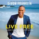 Live Free MP3 Audiobook