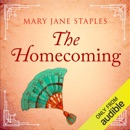 The Homecoming: Adams Family, Book 19 (Unabridged) MP3 Audiobook