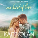 Our Kind of Love: Men of the Misfit Inn, Book 2 (Unabridged) MP3 Audiobook