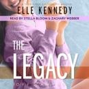 The Legacy: Off-Campus, Book 5 (Unabridged) MP3 Audiobook