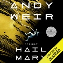Project Hail Mary (Unabridged) listen, audioBook reviews, mp3 download