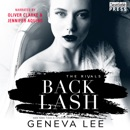 Backlash: The Rivals, Book Two MP3 Audiobook