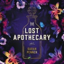 The Lost Apothecary MP3 Audiobook