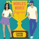 World's Worst Boyfriend: A Romantic Comedy Adventure MP3 Audiobook