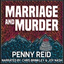 Marriage and Murder MP3 Audiobook