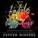 Fable of Happiness (Unabridged) MP3 Audiobook
