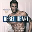 Rebel Heart: The Rush Series, Book 2 (Unabridged) MP3 Audiobook