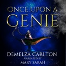 Once upon a Genie: Fairytale Collections (Romance a Medieval Fairytale Series) (Unabridged) MP3 Audiobook