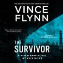The Survivor (Unabridged) MP3 Audiobook