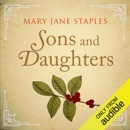 Sons and Daughters: Adams Family, Book 20 (Unabridged) MP3 Audiobook