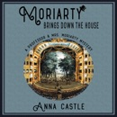 Moriarty Brings Down the House MP3 Audiobook