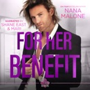 For Her Benefit MP3 Audiobook