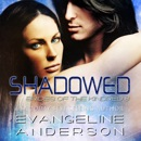 Shadowed: Brides of the Kindred, Book 8 (Unabridged) MP3 Audiobook