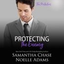 Protecting the Enemy: The Protectors, Book 2 (Unabridged) MP3 Audiobook