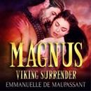 Magnus: a Viking Warrior Romance MP3 Audiobook