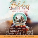 Holiday with You (Unabridged) MP3 Audiobook