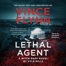 Download Lethal Agent (Unabridged) MP3